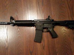 4 Best Ruger AR-556 Scopes