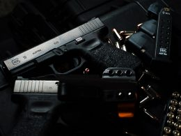 4 Great OWB Holsters For The Glock 19