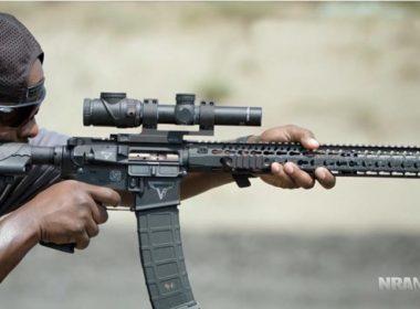 AR-10 vs AR-15 - Comparison
