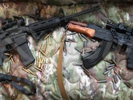 AR-15 vs AK-47: A Battle as Old as Time