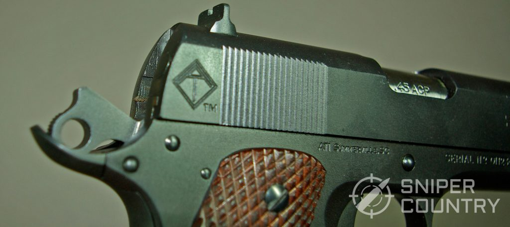 American Tactical, Inc 1911 Hammer