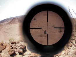 Best .30-30 Scopes For Lever Action Rifles [And Mounts]