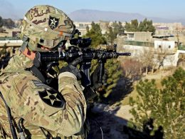 Best ACOG Scopes For The AR 15