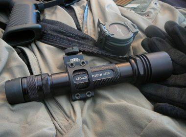 Best AR-15 laser lights