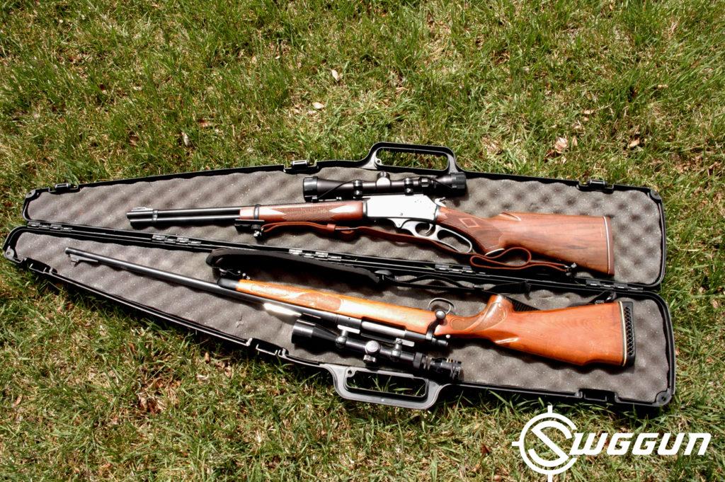Best Budget Hunting Rifles