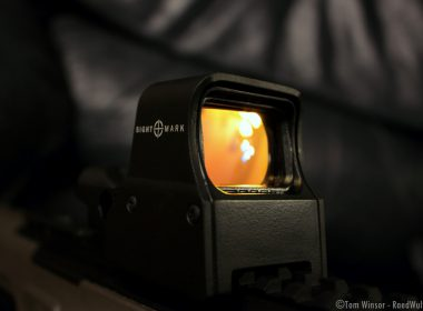 Best Holographic Sights - AR-15 and More!