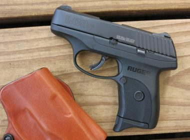 The 4 Best Ruger LC9s Accessories Best Ruger LC9s with a holster