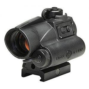 Sightmark SM26021 Wolverine Red Dot Sight