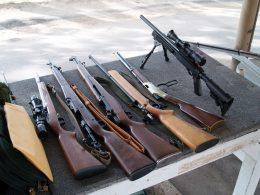 The 4 Best .22lr Rifle Scopes