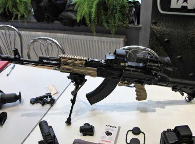 The 4 Best AK-47 Scopes