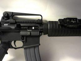 The 4 Best AR-15 Carry Handles