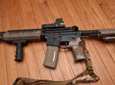 The Best EOTechs for AR-15