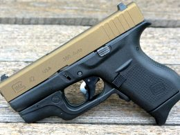 The 4 Best Glock 42 Lasers