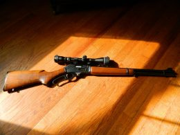 The 4 Best Marlin 336 Scopes