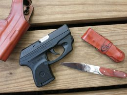 The 4 Best Ruger LCP Pocket Holsters