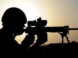 The 4 Best Scopes with Red Dot on Top