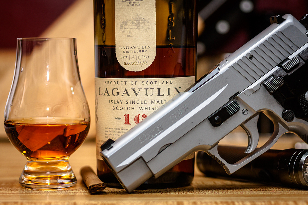 The 4 Best Sig Sauer P226 Holsters