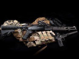 The 4 Best Tactical Shotgun Slings