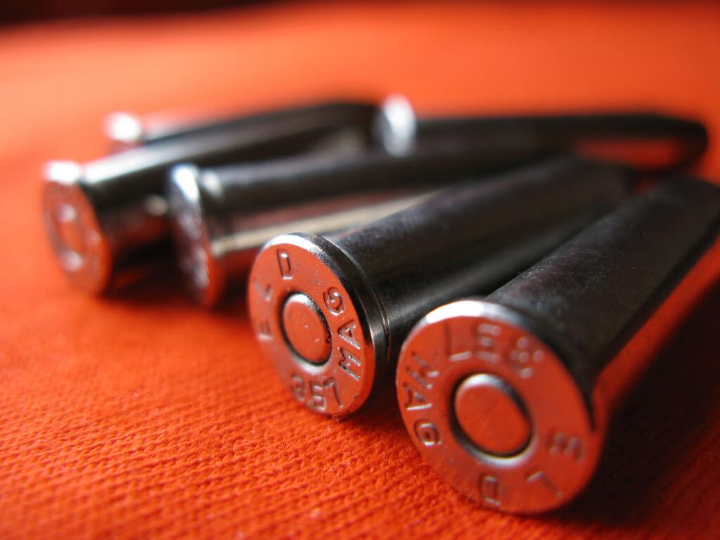 .357 Magnum Ammo