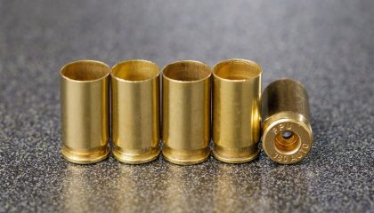 Best .380 Ammo [2019]: Self-Defense & Target Practice