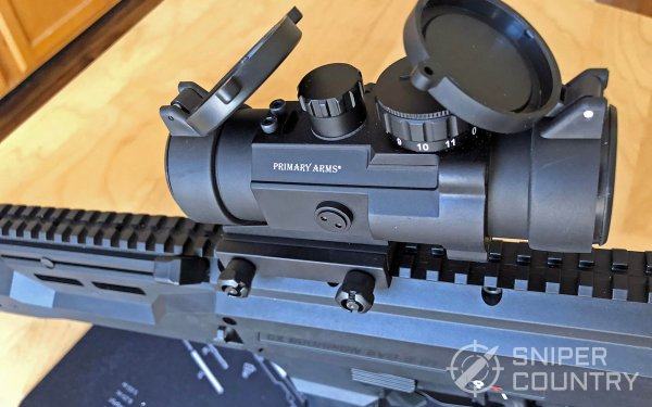 Review: Primary Arms 2.5x Compact Scope