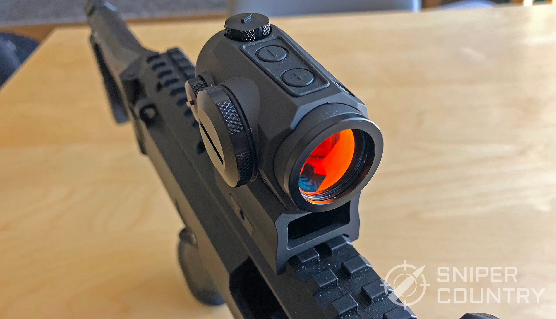 Best Red Dot Sights for Shotguns [2019] | Sniper Country