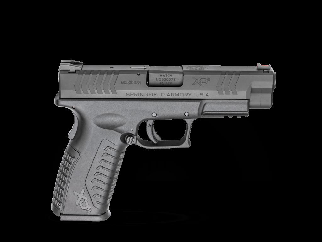 Springfield XD(M) Full Size .45 ACP