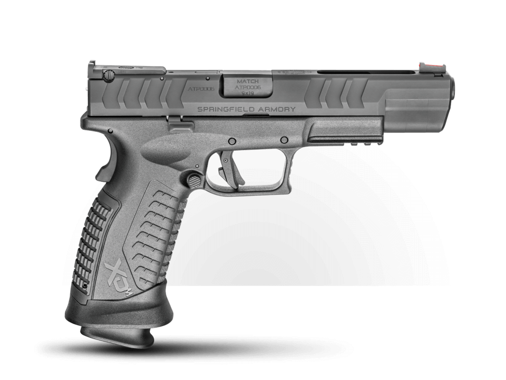 Springfield XDME
