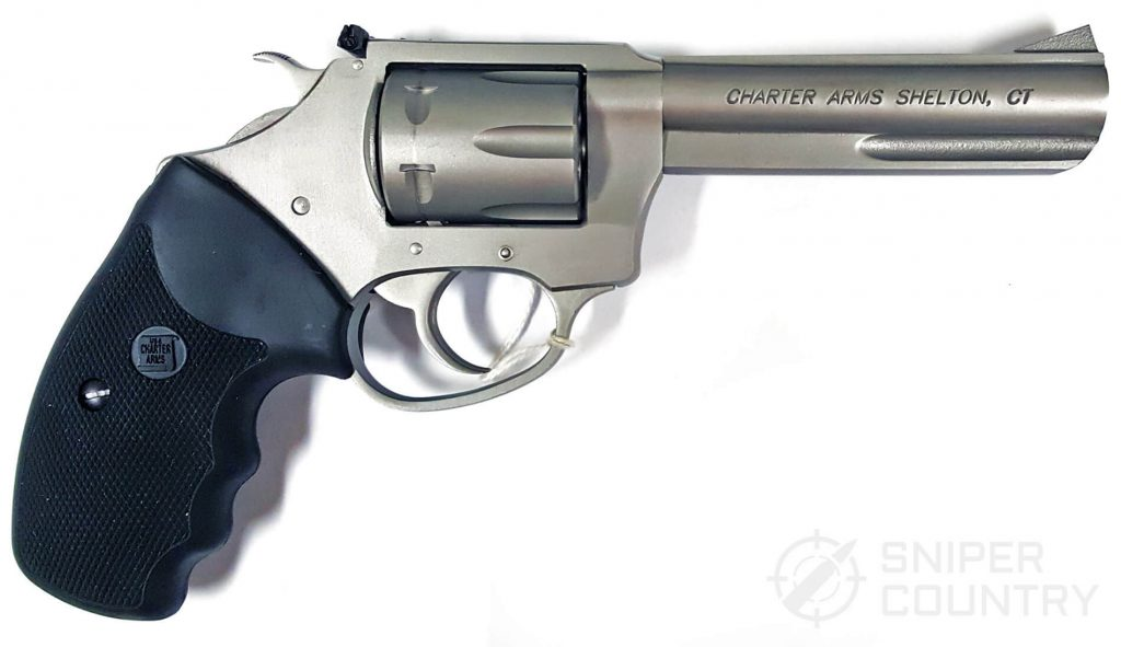 Charter Arms .22 Pathfinder