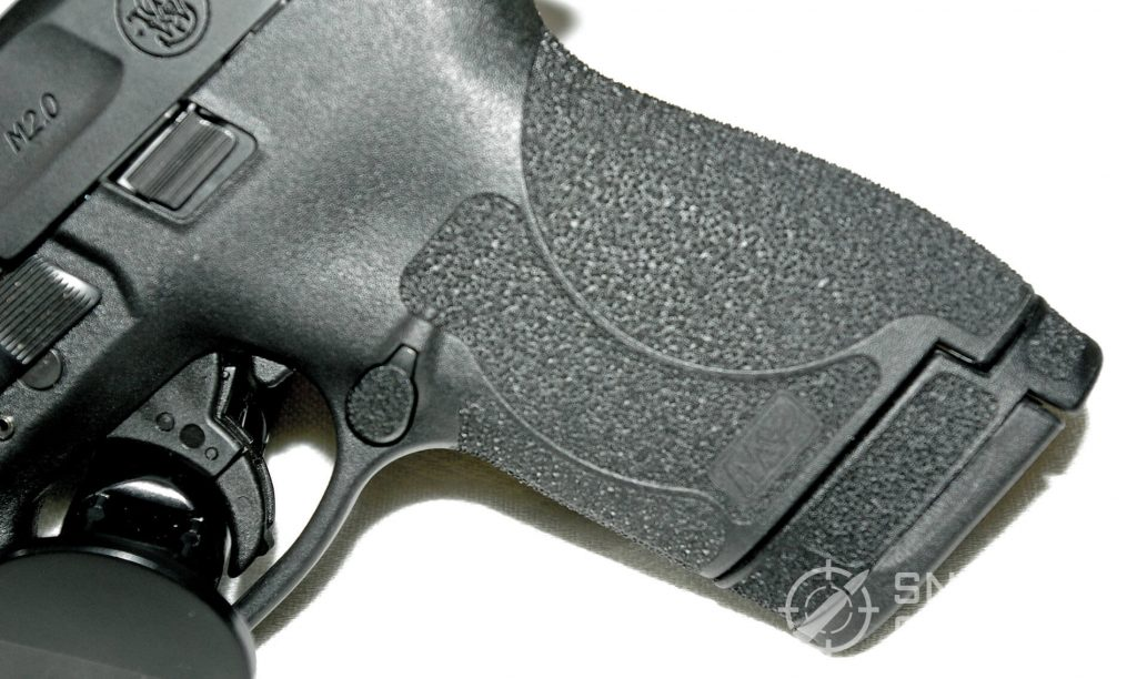 S&W M&P Shield 9 Grip