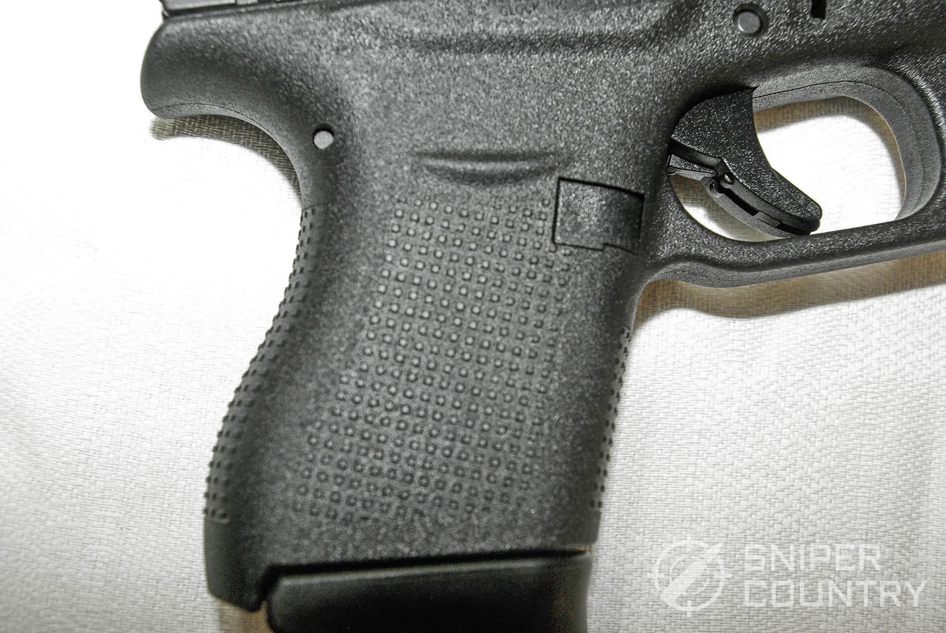 Glock 43 Grip