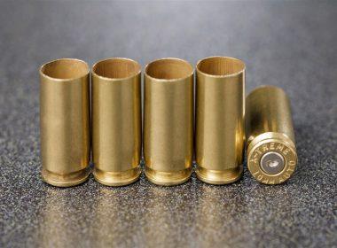 10mm Auto Ammo