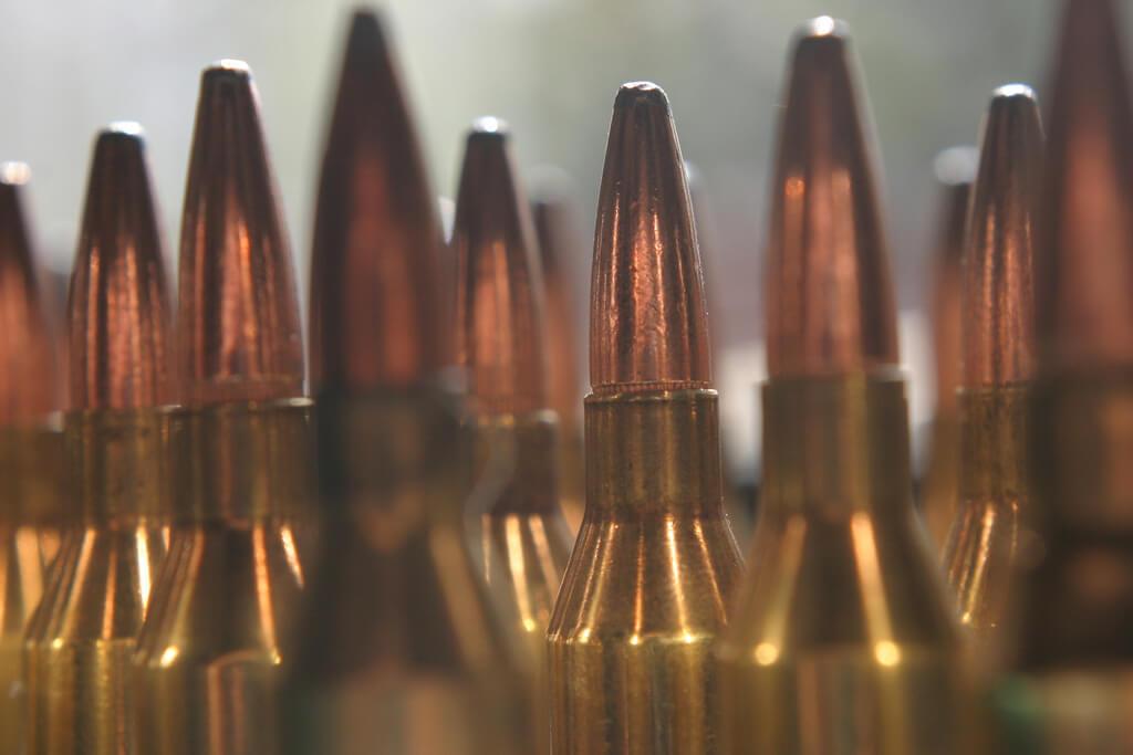 .243 Winchester Ammo