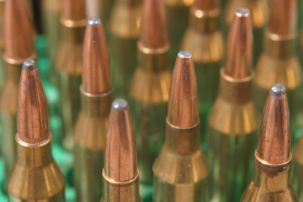 243 Win vs  270 Win – Cartridge Comparison | Sniper Country