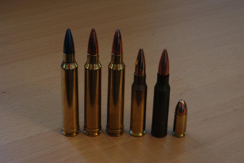 300 Win Mag vs  308 Win – Cartridge Comparison | Sniper Country