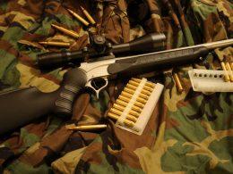7mm Rem Mag Ammo