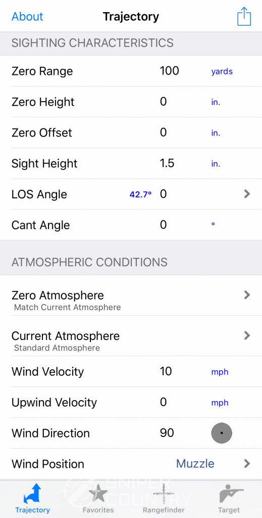 Ballistic Standard Edition Zero and Atmosphere