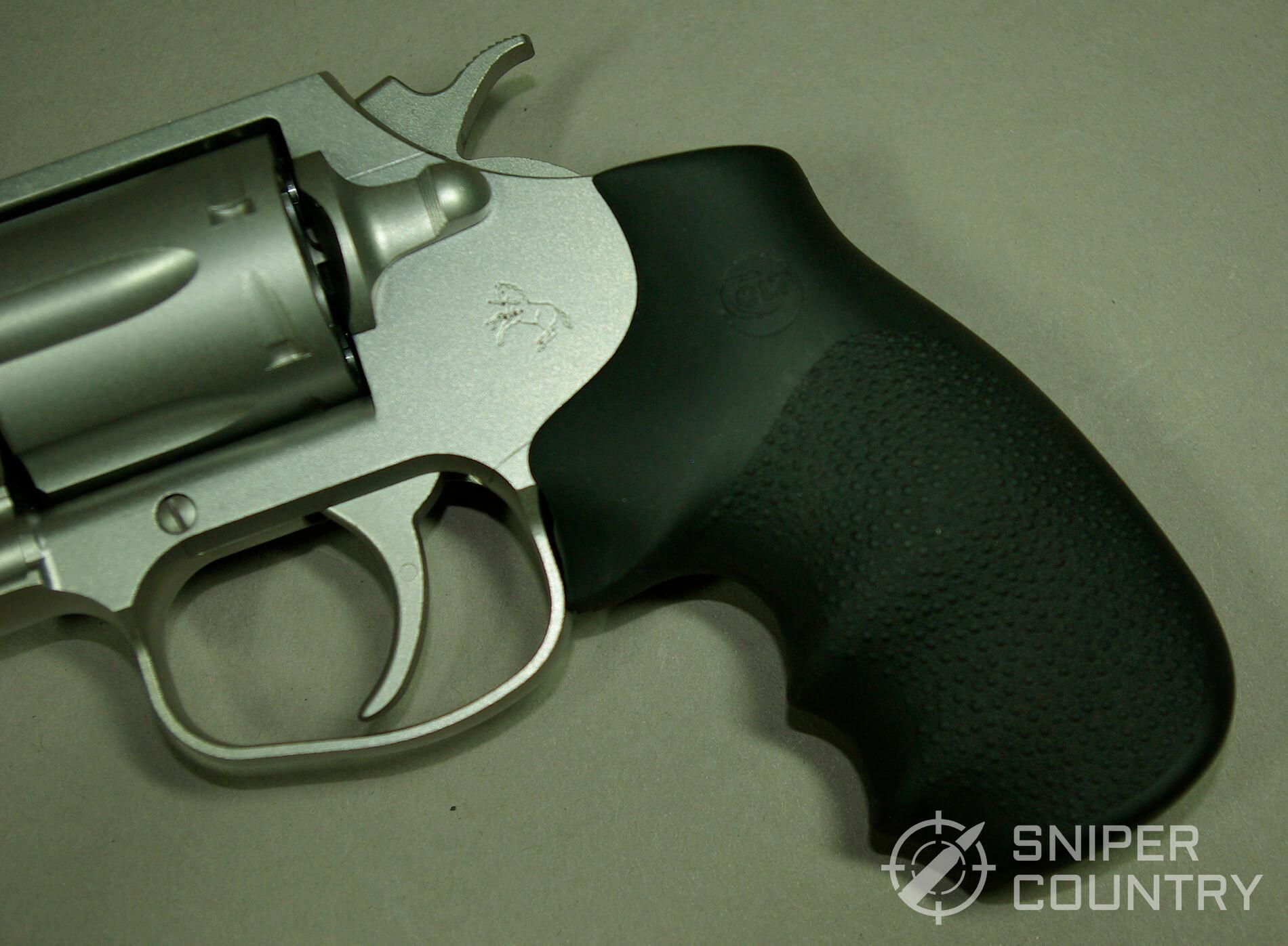 Colt Cobra Grip