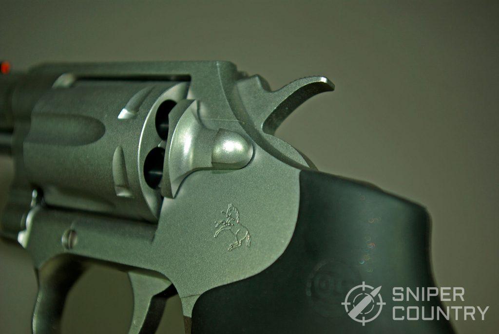 Colt Cobra Hammer
