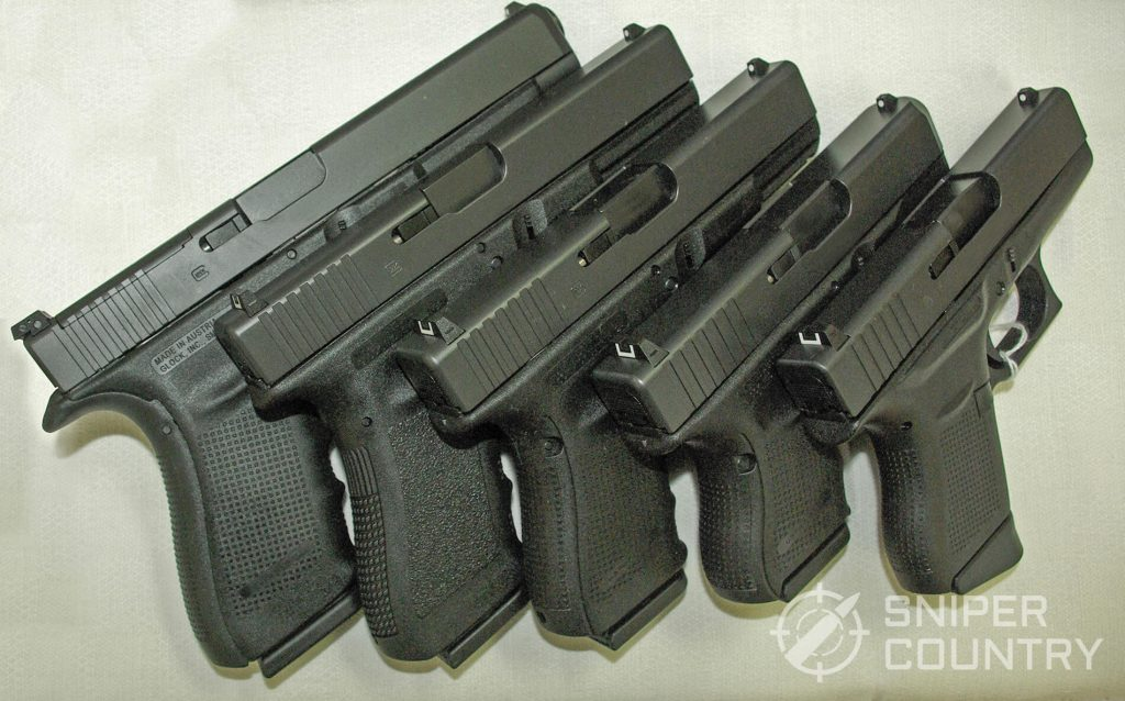 9mm Glock Models Ultimate Guide Sniper Country