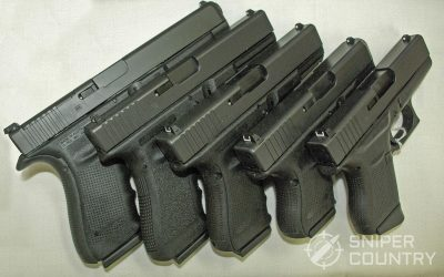 9mm Glock Models [Ultimate Guide]