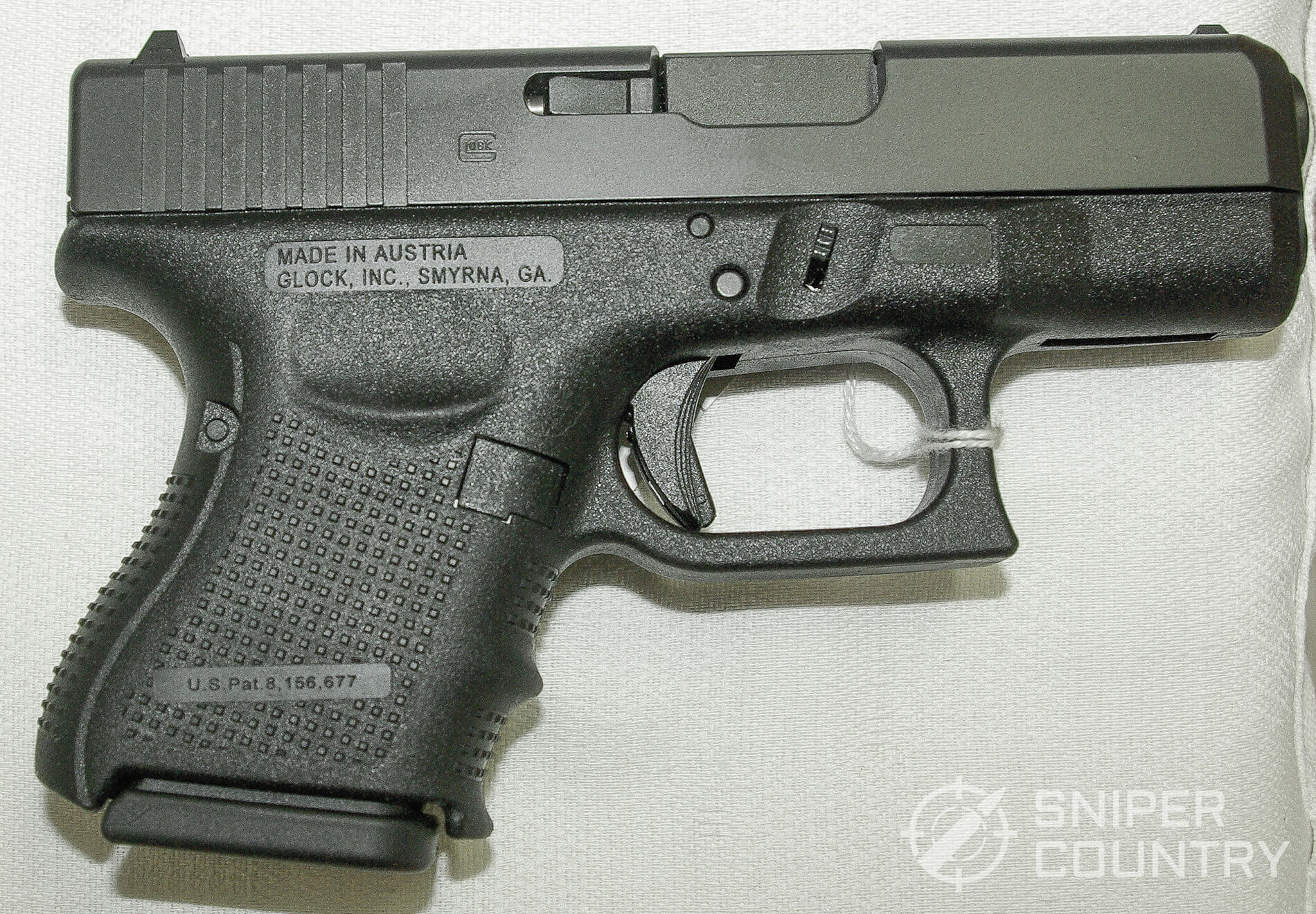 9mm Glock Models [Ultimate Guide] | Sniper Country