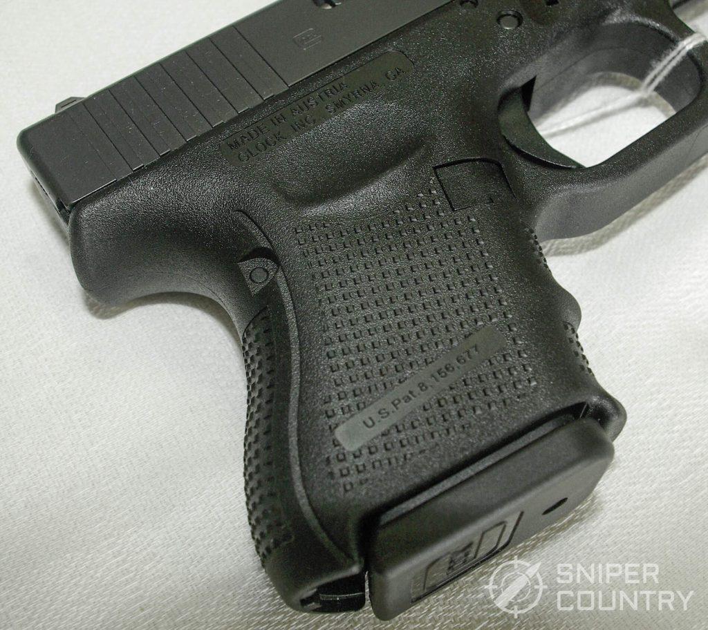 Glock 26 Grip