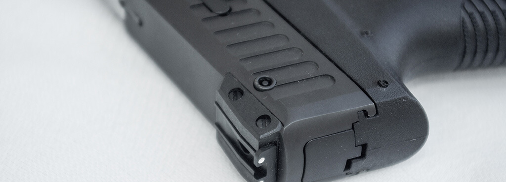 Taurus Slim Sights