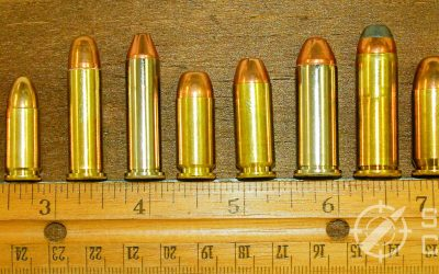 Handgun Calibers [Ultimate Guide]
