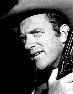 James Arness Matt Dillon Gunsmoke 1966