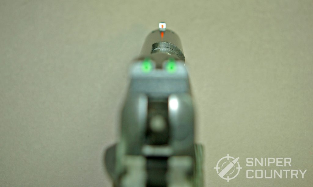Kimber Aegis 9mm 1911 Sight
