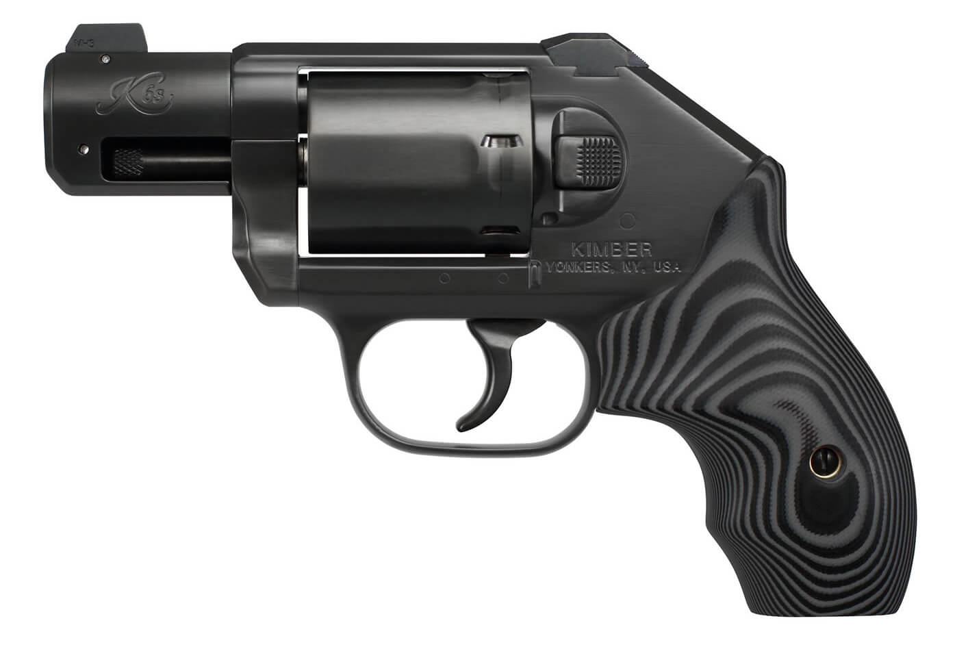 Best Concealed Carry Revolvers [2019] | Sniper Country