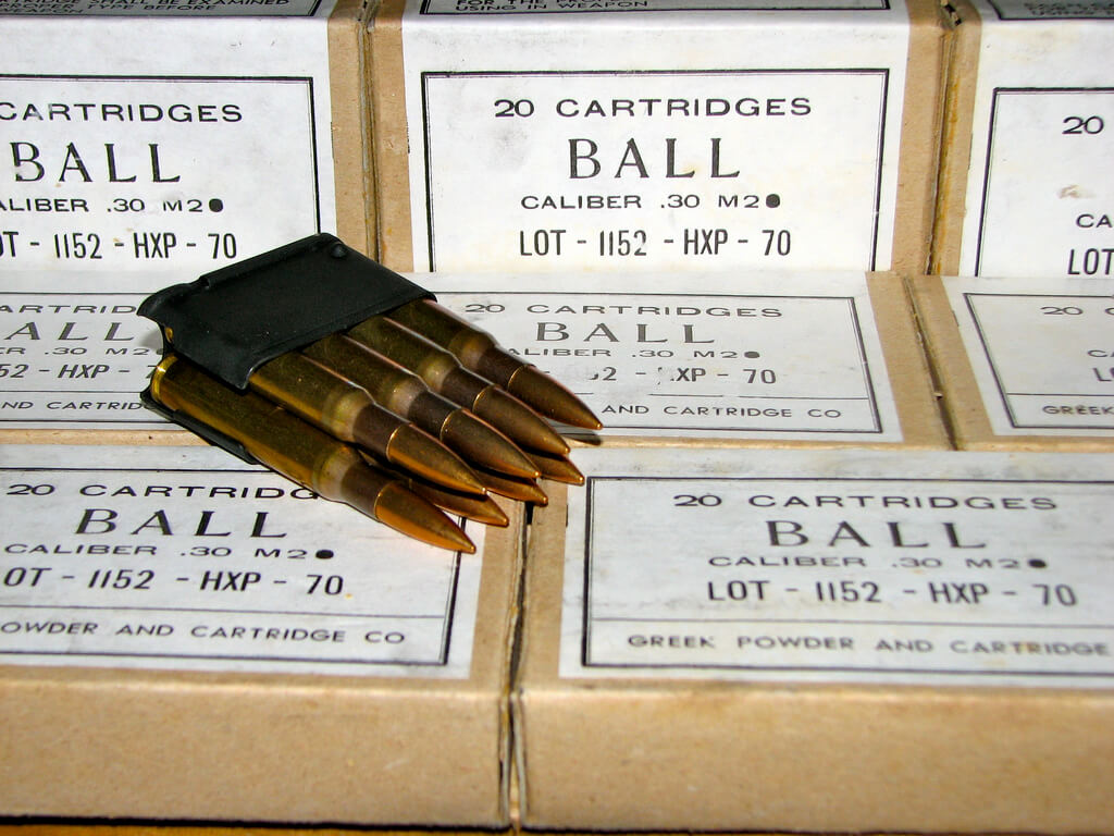 7mm-08 vs  30-06 Sprg – Cartridge Comparison | Sniper Country