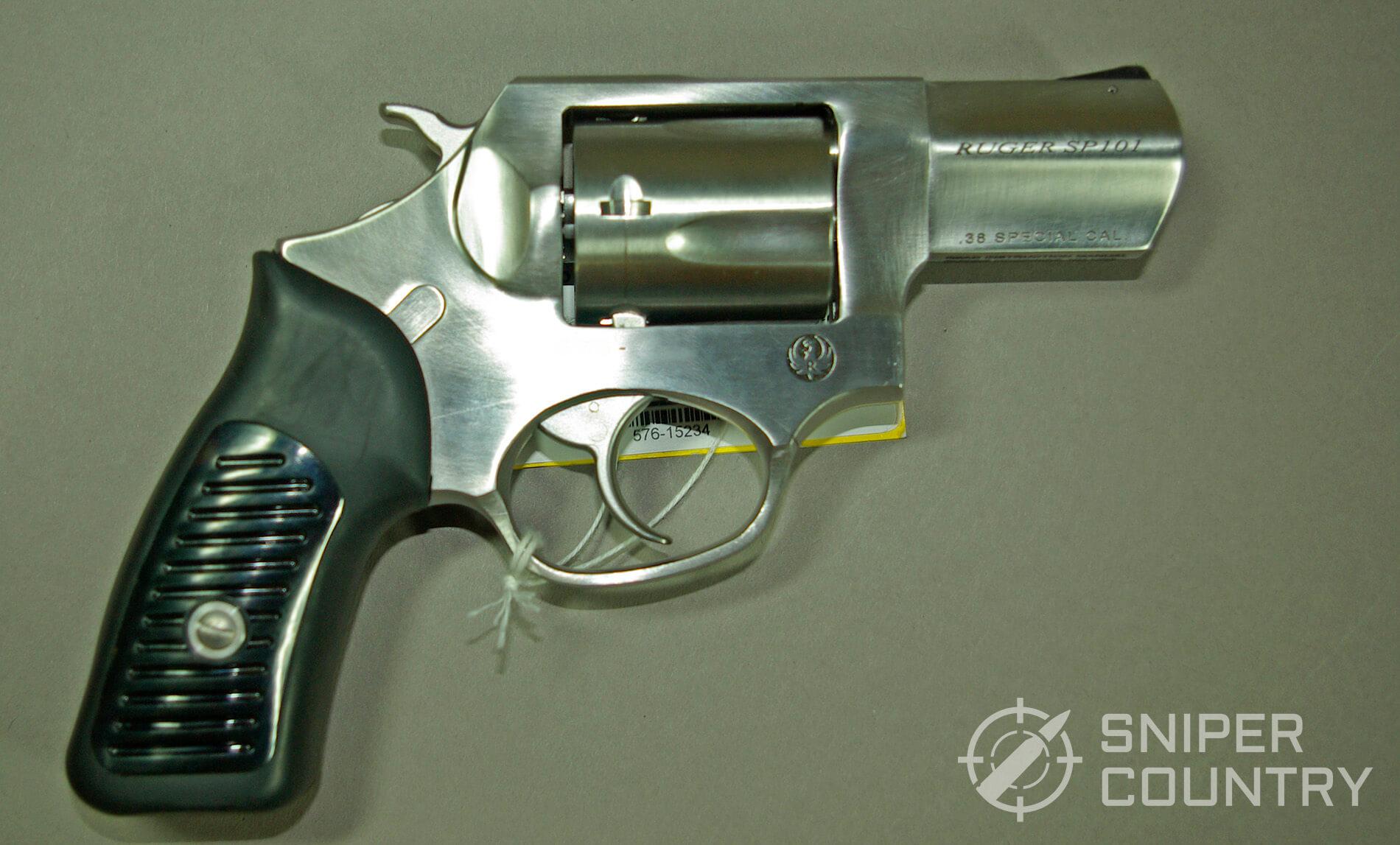 Ruger SP101